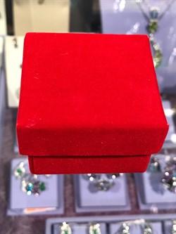 Футляр для кольца 5*5*3 см арт. 214053, ООО «Нео-лог», Страна производитель: Китай - фото 25209