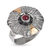 Кольцо арт. SAR520, Серебро 925 пробы, ООО «Нео-лог», страна производитель: Израиль