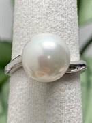 Кольцо арт. OF-R00848-X-W-PS-X-X, Серебро 925 пробы, Fresh Jewelry производство ГОНКОНГ (вес 3,9 г)